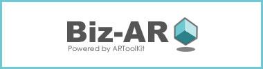 ARソリューションBiz-ARバナー
